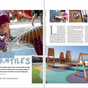 parques infantiles para hoteles