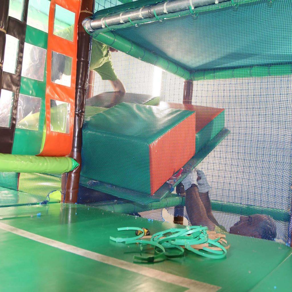 mantenimiento anual Icolandia